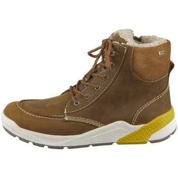 Pantofi Copii Pantofi sport stil gheata Lurchi Ruben Cafenii