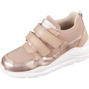 Pantofi Copii Pantofi sport Casual Bisgaard 407291211637 De aur, Bej