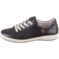 Pantofi Femei Pantofi sport Casual Josef Seibel Caren 01 Negre