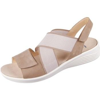 Pantofi Femei Sandale  Legero Fly Bej