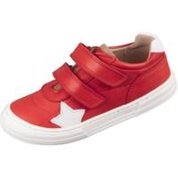 Pantofi Copii Pantofi sport Casual Bisgaard 403531211919 Roșii