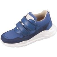 Pantofi Copii Pantofi sport Casual Bisgaard 407291211421 Albastre