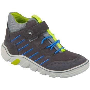 Pantofi Copii Ghete Ricosta Jake Gri