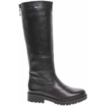 Pantofi Femei Cizme casual Remonte Dorndorf R657601 Negre