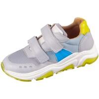 Pantofi Copii Pantofi sport Casual Bisgaard 407301211530 Gri, Albastre, Galbene