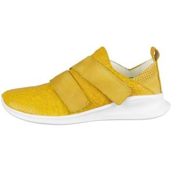 Pantofi Femei Pantofi sport Casual Think Waiv Galbene