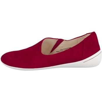 Pantofi Femei Balerin și Balerini cu curea Think Cugal Roșii