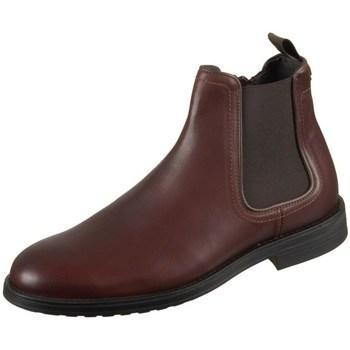 Pantofi Bărbați Ghete Bullboxer 694K40793ADKBWSU10 Cafenii