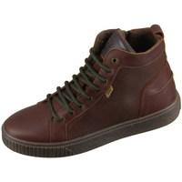 Pantofi Copii Pantofi sport stil gheata Bisgaard 618062201322 Cafenii