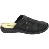 Pantofi Bărbați Saboti TBS Ghabikk Noir Negru