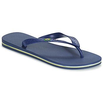 Pantofi Bărbați  Flip-Flops Ipanema CLASSICA BRASIL II Albastru