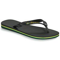 Pantofi Bărbați  Flip-Flops Ipanema CLASSICA BRASIL II Negru
