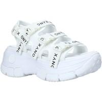 Pantofi Femei Sandale  Onyx S21-S00OX020 Alb