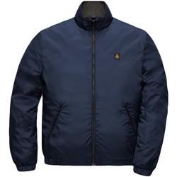 Îmbracaminte Bărbați Jachete Refrigiwear RM0G99400NY0195 Albastru