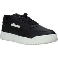 Pantofi Bărbați Pantofi sport Casual Ellesse 613618 Negru