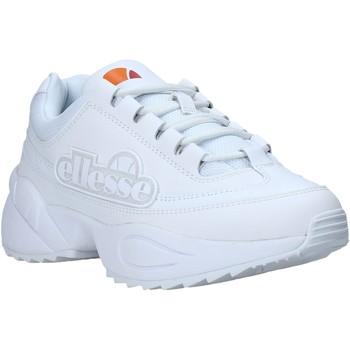 Pantofi Femei Pantofi sport Casual Ellesse 613649 Alb