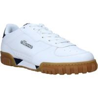 Pantofi Bărbați Pantofi sport Casual Ellesse 613666 Alb