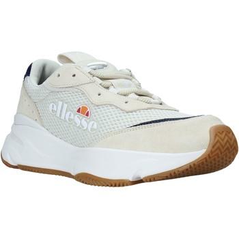 Pantofi Femei Pantofi sport Casual Ellesse 613611 Bej