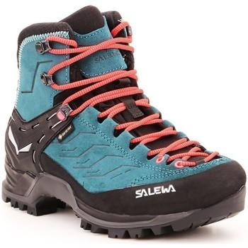 Pantofi Femei Fitness și Training Salewa WS Mtn Trainer Mid GTX 63459-8550