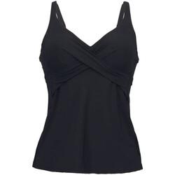 Îmbracaminte Femei Costume de baie separabile  Rosa Faia 8880-1 001 Negru