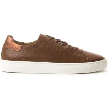 Pantofi Femei Pantofi Derby Montevita 71813 LEATHER