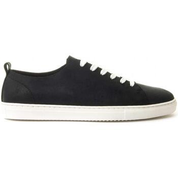 Pantofi Bărbați Pantofi sport Casual Montevita 71852 BLACK