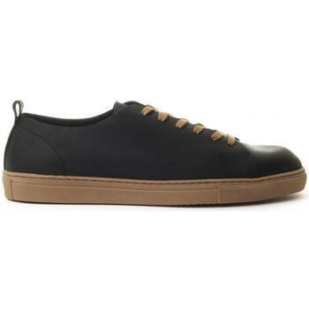 Pantofi Bărbați Pantofi Derby Montevita 71853 BLACK
