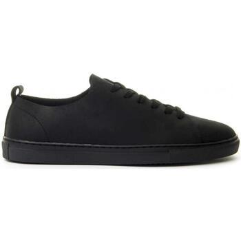 Pantofi Bărbați Pantofi Derby Montevita 71854 BLACK