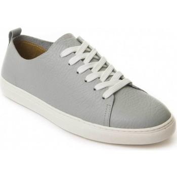 Pantofi Bărbați Pantofi Derby Montevita 71856 WHITE