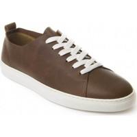 Pantofi Bărbați Pantofi Derby Montevita 71857 BROWN
