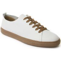 Pantofi Bărbați Pantofi sport Casual Montevita 71859 WHITE