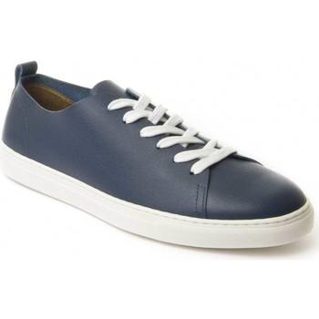 Pantofi Bărbați Pantofi Derby Montevita 71864 BLUE