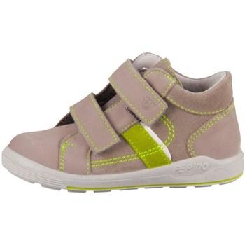 Pantofi Copii Pantofi sport Casual Ricosta Laif Verde, Bej