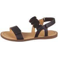Pantofi Fete Sandale  Bisgaard 719451211000 Negre