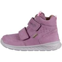 Pantofi Copii Pantofi sport stil gheata Superfit Breeze Roz