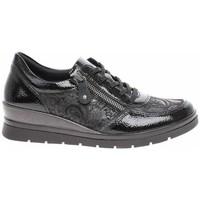 Pantofi Femei Pantofi sport Casual Remonte Dorndorf R070103 Negre