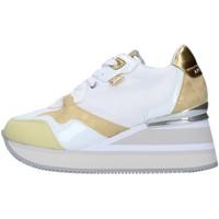 Pantofi Femei Pantofi sport stil gheata Apepazza S1HIGHNEW07/NYL YELLOW