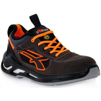 Pantofi Bărbați Multisport U Power RYDER ESD S1P SRC Grigio