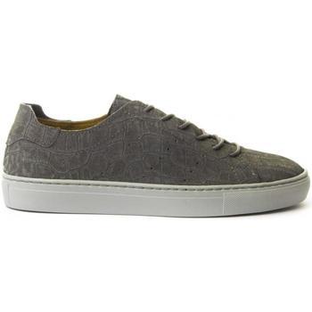 Pantofi Femei Pantofi sport Casual Montevita 71822 GREY