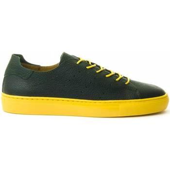 Pantofi Femei Pantofi sport Casual Montevita 71824 GREEN