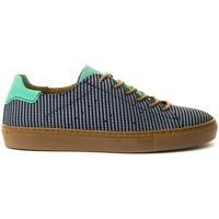 Pantofi Femei Pantofi sport Casual Montevita 71829 BLUE