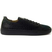 Pantofi Femei Pantofi sport Casual Montevita 71831 BLACK