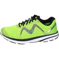 Pantofi Bărbați Pantofi sport Casual Mbt BH638 SPEED 2 Fast Verde
