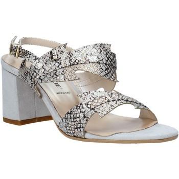 Pantofi Femei Sandale  Valleverde 28250 Gri