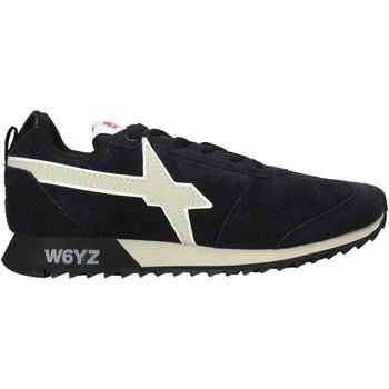 Pantofi Bărbați Pantofi sport Casual W6yz 2014032 01 Negru