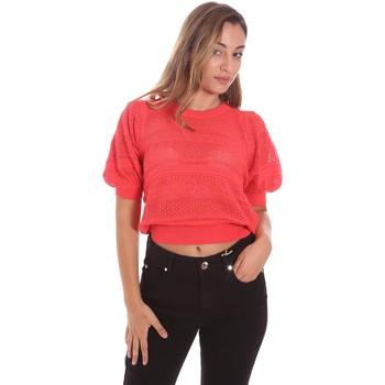 Îmbracaminte Femei Topuri și Bluze Gaudi 111BD53020 Roșu