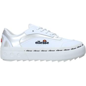 Pantofi Femei Sneakers Ellesse 610435 Alb