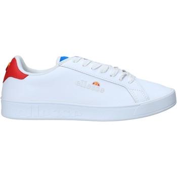 Pantofi Femei Pantofi sport Casual Ellesse 615914 Alb
