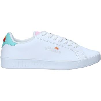 Pantofi Femei Pantofi sport Casual Ellesse 615915 Alb