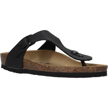 Pantofi Bărbați  Flip-Flops Valleverde G59930 Negru